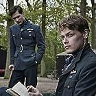 Sam Heughan and Ben Aldridge in First Light (2010)