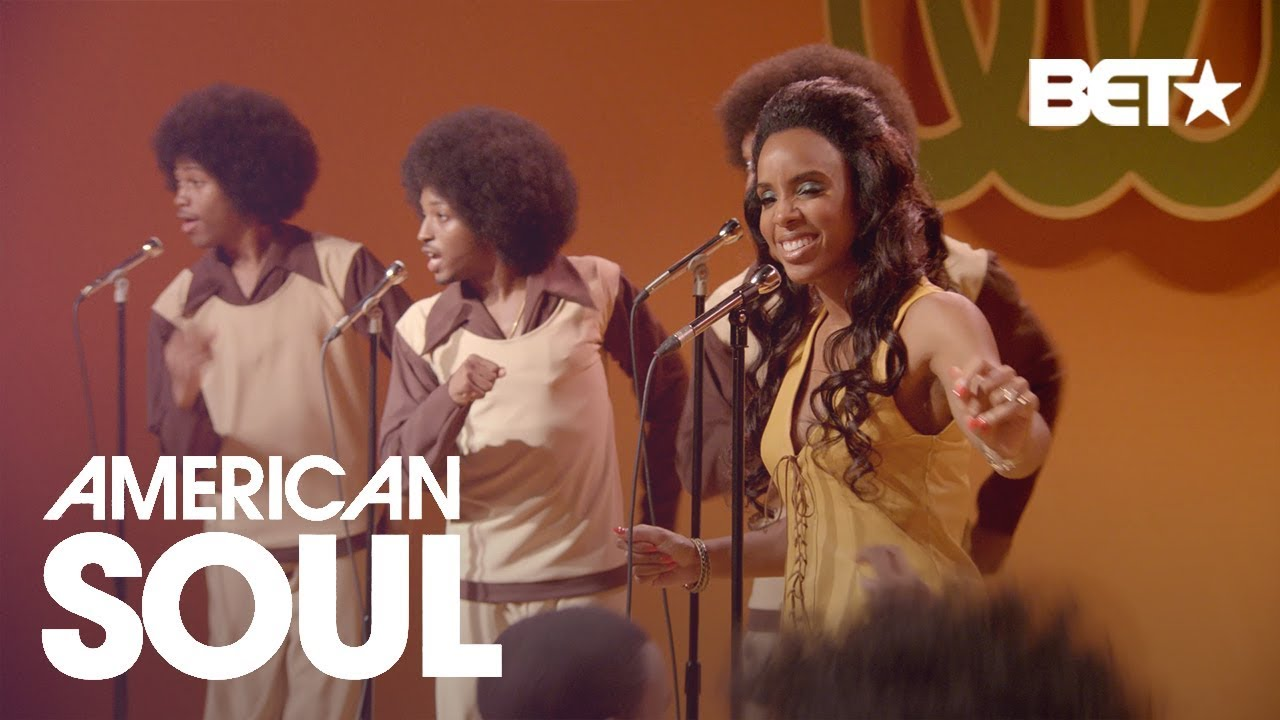 Kelly Rowland in American Soul (2019)