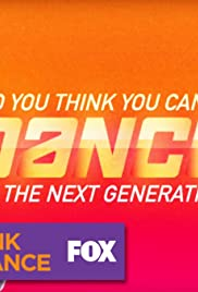 So You Think You Can Dance Poster - TV Show Forum, Cast, Reviews