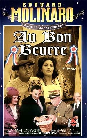 Au bon beurre (1981–)
