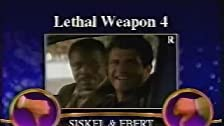 Lethal Weapon 4/Whatever/Small Soldiers/Madeline/Pi