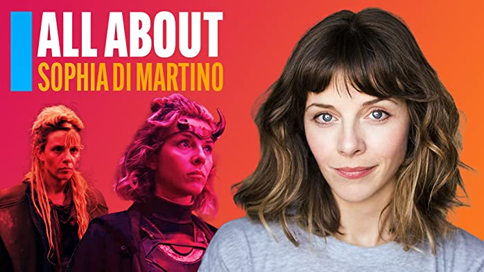 """IMDb presents this fast and fun video bio on Sophia Di Martino, a fan favorite from Marvel's """"Loki"""" and a lot more."""