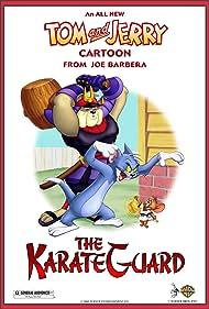 The Karate Guard (2005)