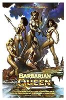 Królowa barbarzyńców / Barbarian Queen – Napisy – 1985
