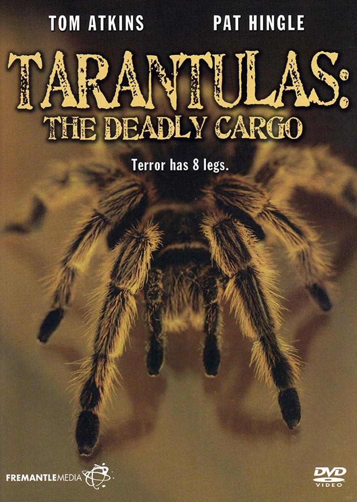 MORT CARGO TÉLÉCHARGER LE TARANTULA DE LA