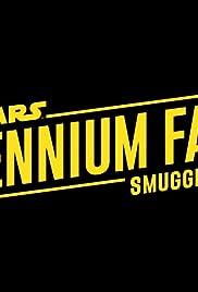 Millennium Falcon: Smugglers Run Poster