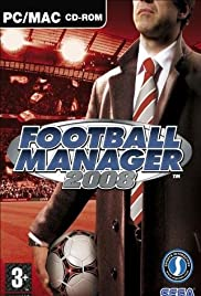 Worldwide Soccer Manager 2008 (2007) Poster - Movie Forum, Cast, Reviews