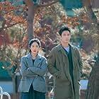 Hwang Jeong-eum and Choi Wonyoung in Ssanggabpocha (2020)