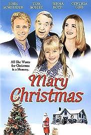 Mary Christmas(2002) Poster - Movie Forum, Cast, Reviews