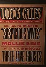 Suspicious Wives
