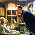 Christopher Lee and Simon Ward in Orson Welles' Great Mysteries (1973)