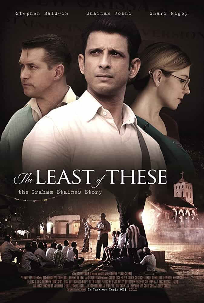 The Least of These | 2019 | Hindi | 1080p | 720p | WEB-DL