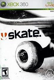 Skate.(2007) Poster - Movie Forum, Cast, Reviews