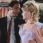 Harry H. Corbett in The Bargee (1964)