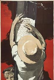 Otryad Trubachyova srazhayetsya Poster