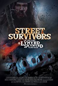 Primary photo for Street Survivors: The True Story of the Lynyrd Skynyrd Plane Crash