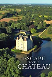 Escape to the Chateau Poster