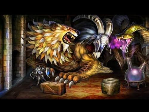 Dragons Crown (VG)