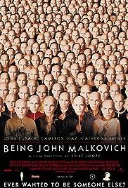 Film Dans la peau de John Malkovich Streaming Complet - Craig Schwartz est marionnettiste de rue, mais ne parvient pas à vivre de son art. Lotte,...