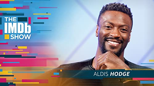 Aldis Hodge Tackles the Harsh Truths of 'Clemency' and a 'Die Hard' Mystery