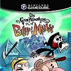 The Grim Adventures of Billy & Mandy (2006)