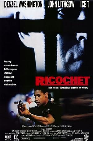 مشاهدة فيلم Ricochet 1991 مترجم أونلاين مترجم