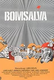 Bomsalva (1978) Poster - Movie Forum, Cast, Reviews