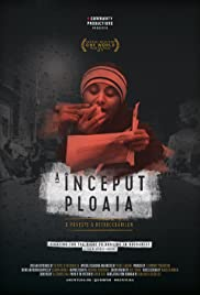 A Inceput Ploaia Poster