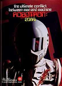 Robotron: 2084 none