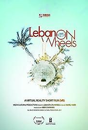 Lebanon on wheels Poster