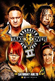 Image result for nxt takeover brooklyn 2