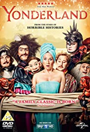 Yonderland Poster - TV Show Forum, Cast, Reviews