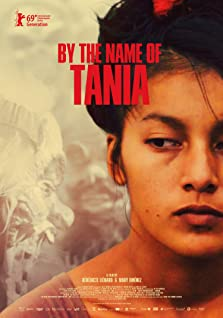 By the Name of Tania (2019)