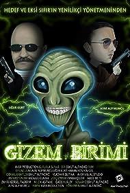 Gizem Birimi (2013) Poster - Movie Forum, Cast, Reviews
