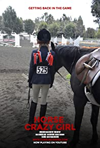 Primary photo for Horse Crazy Girl