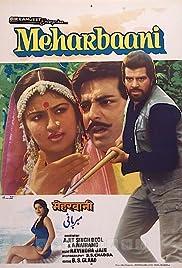 Meharbaani Poster