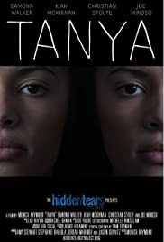 Hidden Tears: Tanya Poster