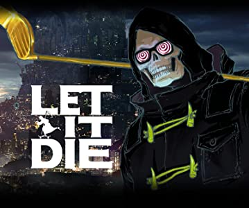 Let It Die movie download in mp4