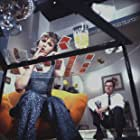 Helga Anders and Heinz Weiss in Der Mörderclub von Brooklyn (1967)