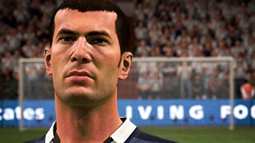 FIFA 20: Zinedine Zidane Fut Icons Stories Reveal (PS4)