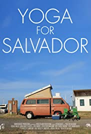 Yoga for Salvador Poster