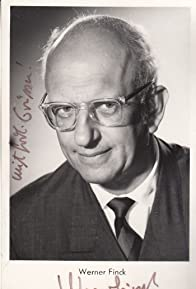 Primary photo for Werner Finck