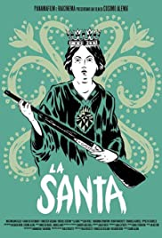 La Santa Poster