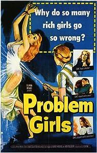 Hollywood movies subtitles free download Problem Girls [QuadHD]