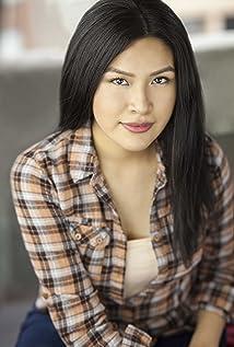 Alexandra Quispe Picture