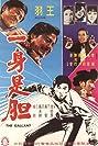 Yi shen shi dan (1972) Poster