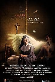 Amor sacro Poster
