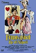 Ferdinando I° re di Napoli