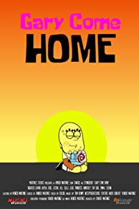Gary Come Home 720p torrent
