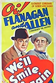 We'll Smile Again Poster